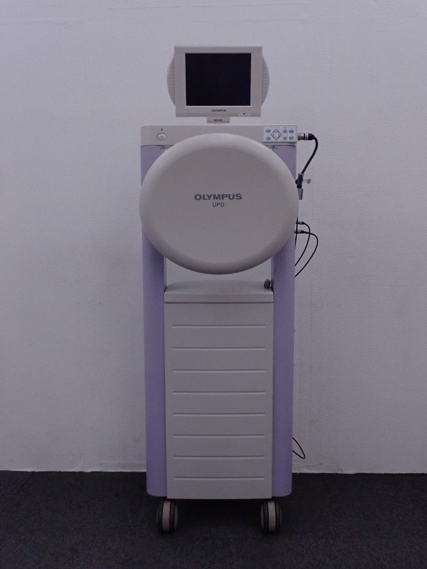 Endoscope Position Detecting Unit
