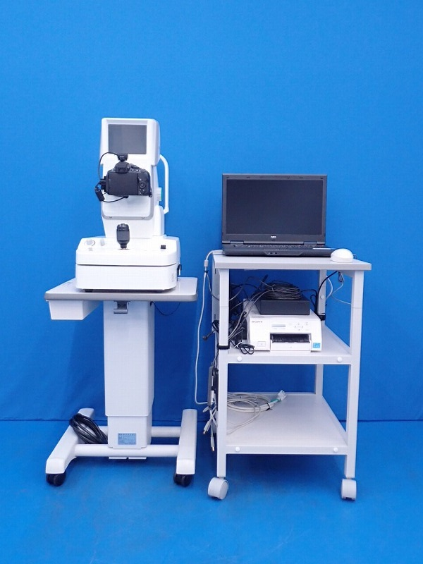 Non-Mydriatic Fundus Camera